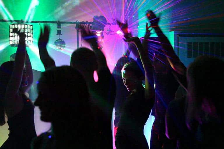 Top Tips for Planning a School Disco