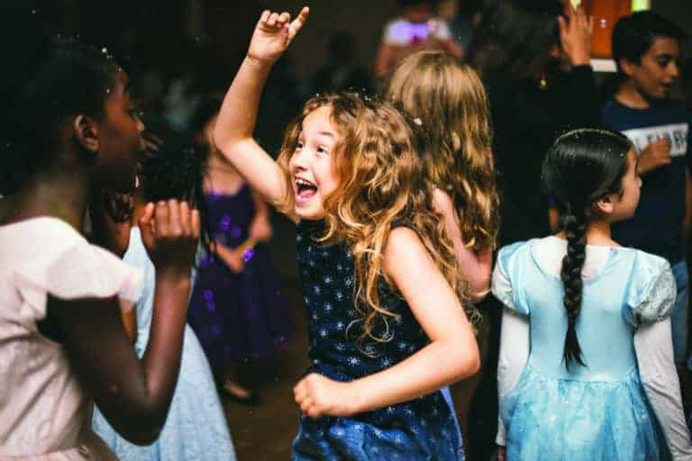 13 Things To Consider When Organising A Corporate Kids' Party in London