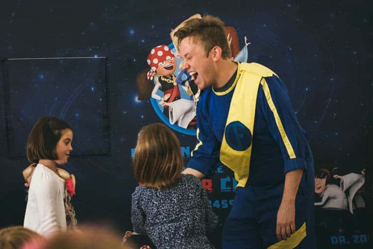 Top questions to ask your children's entertainer