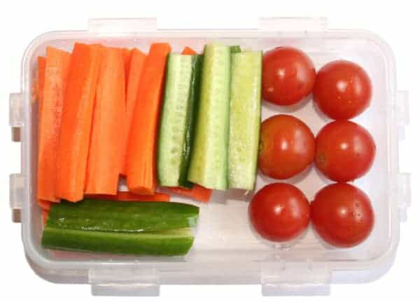snack ideas for childrens birthday parties