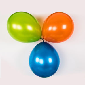Disco Balloons (6 Pack)