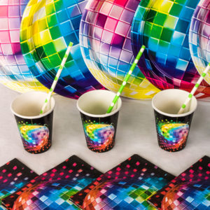 Premium Disco Party Package