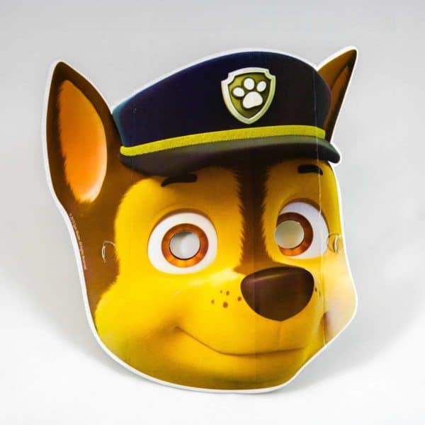 Paw Patrol Masks (8 Pack)