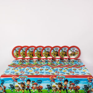Basic Paw Patrol Party Package