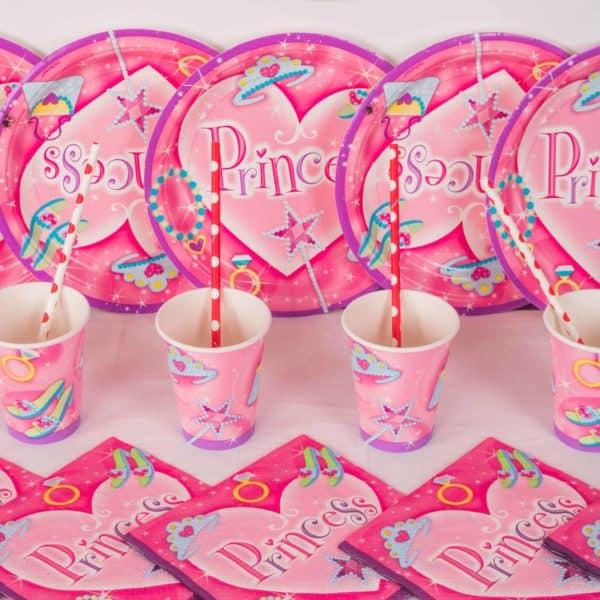 Premium Princess Party Package