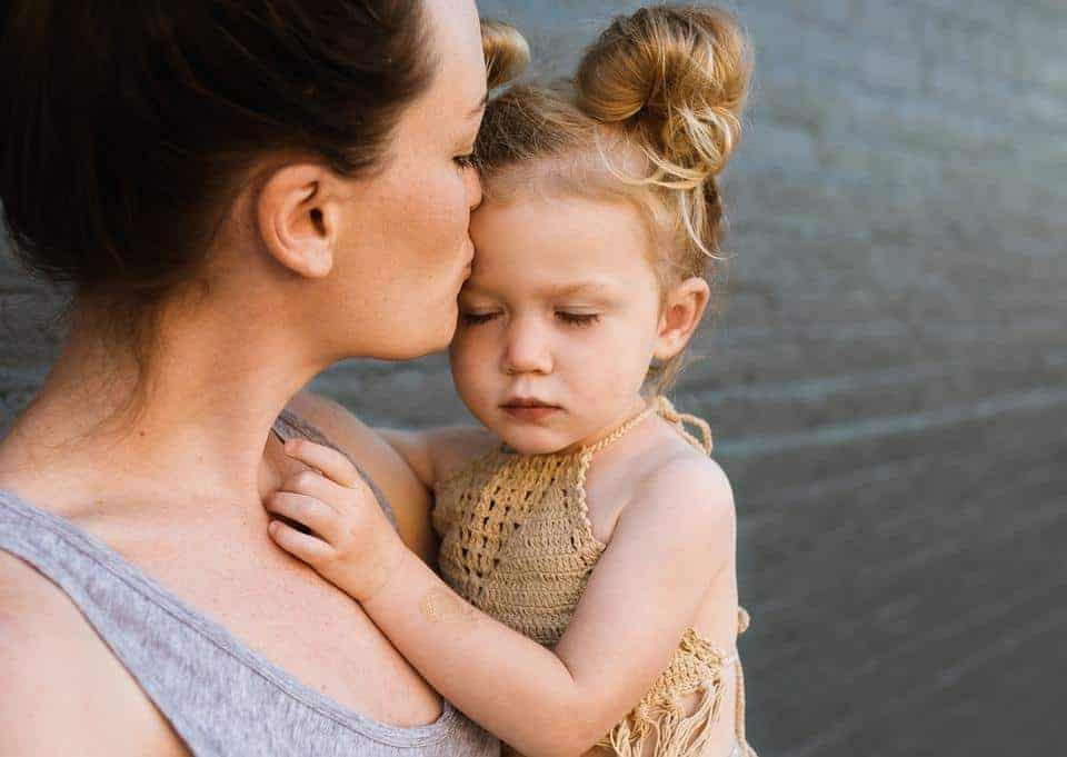 People, Woman, Mother, Child, Kid, Baby, Girl, Kiss