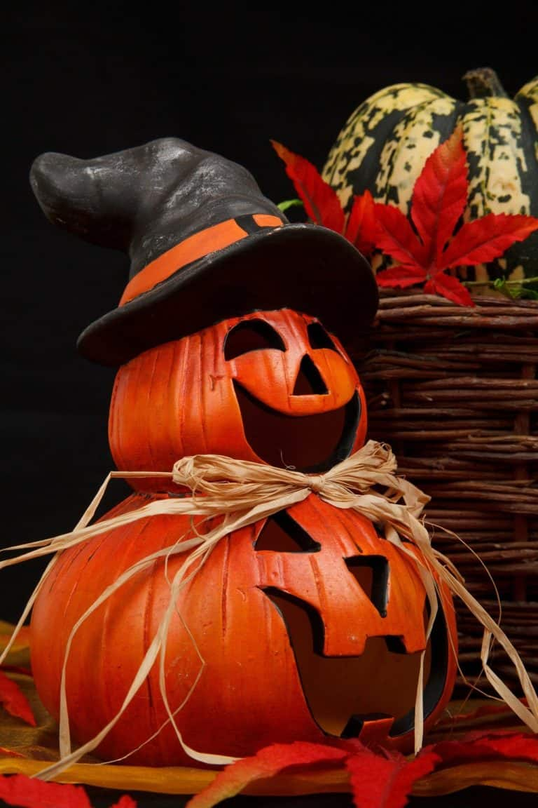 Read more about the article What To Do Over Halloween 2020