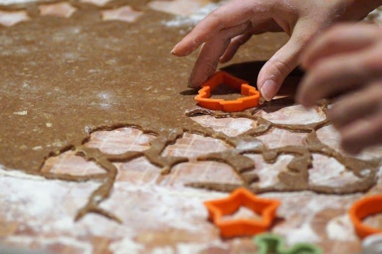 Lockdown boom in home baking