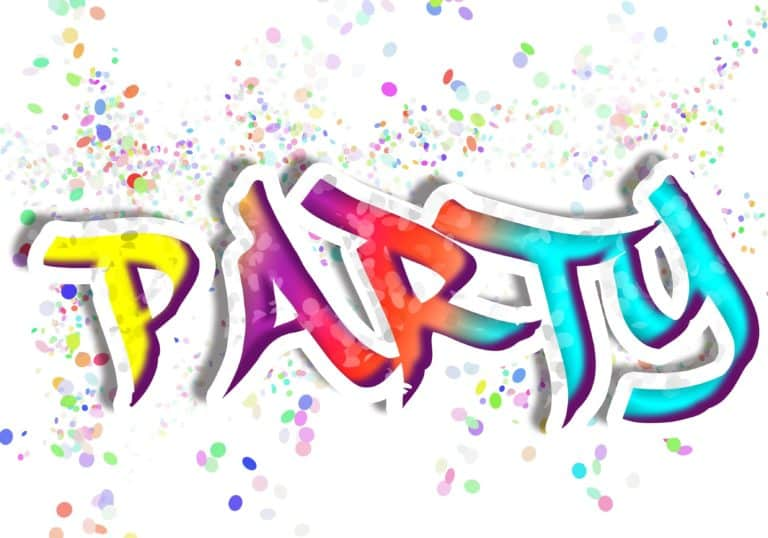 Read more about the article DIY Party Decoration Inspiration Kids Can Get Involved In