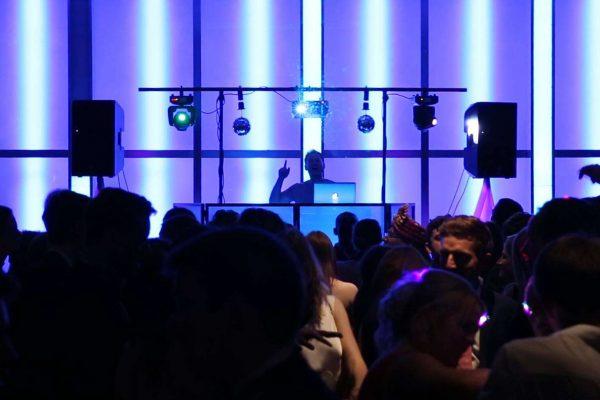 Become a DJ party premium