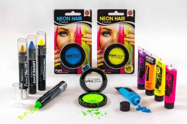 Glow-Package