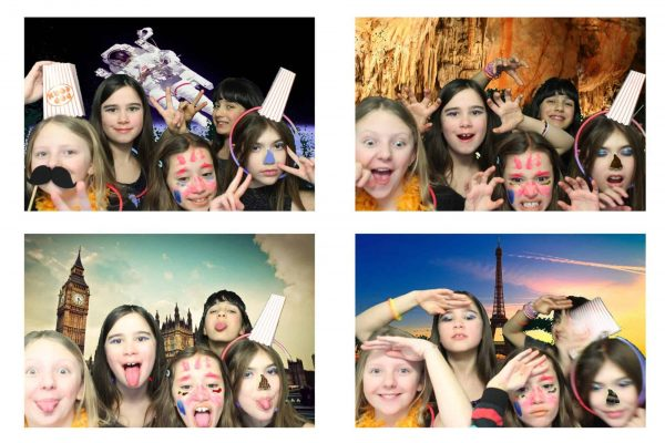 PHoto BOoth (all Kids)
