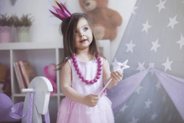 premium princess party